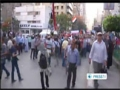 [06 June 2012] Cairo witnesses another mass demonstration -  English