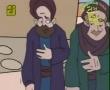 حکایت های آموزنده - هیبت امام هادی علیه السلام - Farsi
