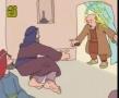علم غیب امام هادی علیه السلام - حکایت های آموزنده - Farsi