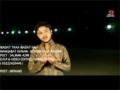 Tumhari Yaad Me Rehna, Ibadat Tha Ibadat Hai - Mohsin Hashmi Manqabat 2012 - Urdu
