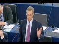 Break up the euro and restore human dignity - English