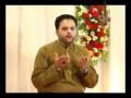 Ummul Banin (s.a) Ne - Syed Wajih Hasan Manqabat 2012 - Urdu