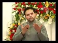 Alajal Ya Imam (ajtf) - Syed Wajih Hasan Manqabat 2012 - Urdu