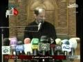 زيارة الامامين الجوادين ع 24 رجب 1433 الكاظمية - Arabic