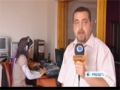 [18 June 2012] Children TV launched in Gaza -  English