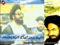 شخصیت پرستی حرام ہے - Shakhsyat Parasti is Haram - Shaheed allama Arif Hussain Al-Hussaini - Urdu