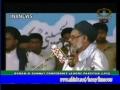 Sunnat say hamari murad kia hay? Quran o Sunnat conference Lahore - 01Jul2012 - URDU