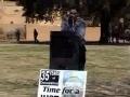 Gaza Protest Part 2 - Austin US - English