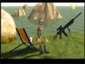 Child and The Invader 07/52 - Cartoon on A Palestinian Child & an israeli Soldier - All Languages