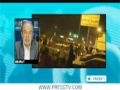 [10 July 2012] Saudi Arabia can stop ongoing revolution - English