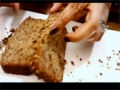 Super Moist Banana Bread - English