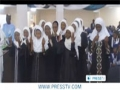 [15 July 2012] Muslim Community Center boosts moral values among Nigerians - English