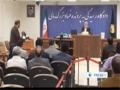 [17 July 2012] Iran biggest fraud trial ends - English