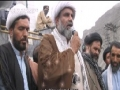 Skardu : Public support for our leadership - Government under Pressure - Urdu