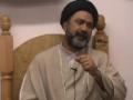 Ramadhan Kareem and Guests of Allah s.w.t./urdu/19/07/2012