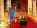 قصص الإنسان فى القرأن الحلقة الثانية - E02 Human Stories in Quran - Arabic