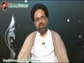 [فیض رمضان] [1] Ramazan Daily Lecture Series - H.I. Syed Haider Abbas Abidi - Urdu