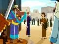 قصص الإنسان فى القرأن الحلقة الثالثة  - E03 Human Stories in Quran - Arabic