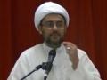 [Ramadhan 2012][2] Tips/ Reminders/ Etiqettes Ramadhan al Mubarak - H.I. Hyder Shirazi - English