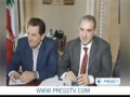 [22 July 2012] Tensions high over Lebanon national dialogue - English