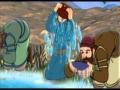 قصص الإنسان فى القرأن الحلقة الخامسة - E05 Human Stories in Quran - Arabic