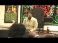 Munqabat - Abbas (a.s) ka - Urdu