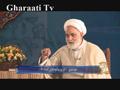 سخنراني شب اول ماه رمضان - آثار و پیامدهای گناه 1 - Farsi
