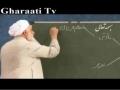 سخنراني شب چهارم ماه رمضان - آثار و پیامدهای گناه 4 - Farsi