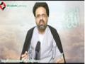 [فیض رمضان] [5] Ramazan Daily Lecture Series - H.I. Syed Haider Abbas Abidi - Urdu