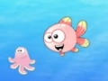 What will Miss Salmon be up to this Ramadhan??? Childrens programme -  English