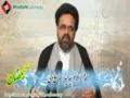 [فیض رمضان] [7] Ramazan Daily Lecture Series - H.I. Syed Haider Abbas Abidi - Urdu