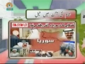 [26 July 2012] Program اخبارات کا جائزہ - Press Review - Urdu