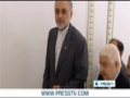 [29 July 2012] Syrian FM in Tehran for strategic talks - English