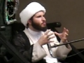 [Ramadhan 2012][08] Principles of dealing with Blood Relatives - Sh. Hamza Sodagar - English