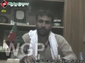 Ather Ali Imran CP ISO - Message on death of Agha Ali Moosvi - Urdu