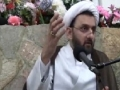 [Ramadhan 2012][06] Lessons from Surah Al-Nasr - Sh. Shamshad Haider - English