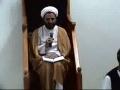 [Ramadhan 2012][9] Demise of Hazrat Khadija (s.a) - H.I. Hurr Shabbiri - English