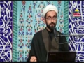 [Ramadhan 2012][10] Being Attentive To Your Spouse - Sheikh Salim Yusufali - English