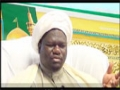[Ramadhan 2012][6]Akhlaq - Tauheed & Shirk - Oneness of Allah - English