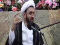 [Ramadhan 2012][08] Importance of Eating & Drinking in Maah e Ramadan - Sh. Shamshad Haider - English