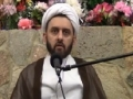 [Ramadhan 2012][09] Meaning of Khayr (Goodness) in Islam - Sh. Shamshad Haider - English