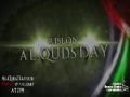 Al-Quds Day - Friday 17 August 2012 - Portland Place, London UK - Unite and Rise together for Palestine - English