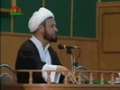 Special Report on Barsi program of Shaheed Arif Hussain Al-Hussaini - Iran 2006 - Urdu