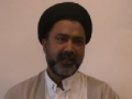 Friday Sermons(Khutbah Jumah)/ 03/08/2012/ from Woking,UK - English-Arabic