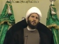 [Ramadhan 2012][03] Importance of Dua - Sh. Hamza Sodagar - St. Louis - English