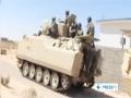 [09 Aug 2012] Egypt tackles Sinai attack - English