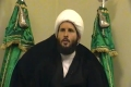 [Ramadhan 2012][07] Importance of Ahkam and explaination on importance of dua - Sh. Hamza Sodagar - St. Louis - English