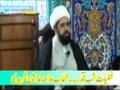 Allama Amin Shaheedi - Shab e Qadar - جامع امام صادق علیہ اسلام -  Urdu