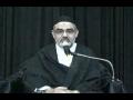 22 Ramadhan 2012 - Australia - Lecture by H.I. Agha Ali Murtaza  Zaidi – Urdu