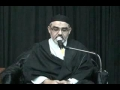 24 Ramadhan 2012 - Australia Lecture by H.I. Agha Ali Murtaza  Zaidi – Urdu